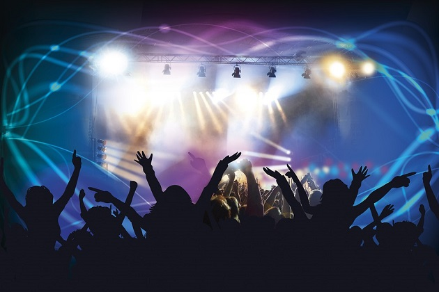 Hot Concerts Coming to Tampa this Week!