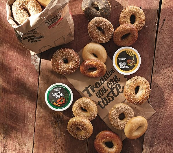Bruegger's Bagels Tampa Tax Day Freebies 2017
