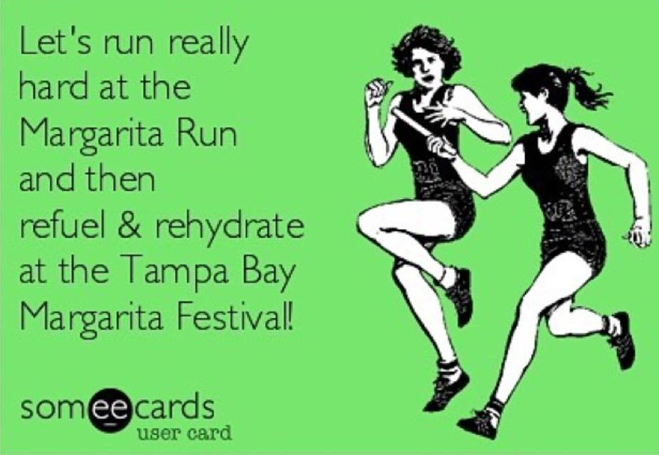 Tampa Bay Margarita Festival 2017