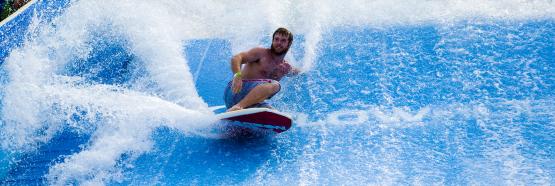 Big Kahuna's Water and Adventure Park Destin Florida