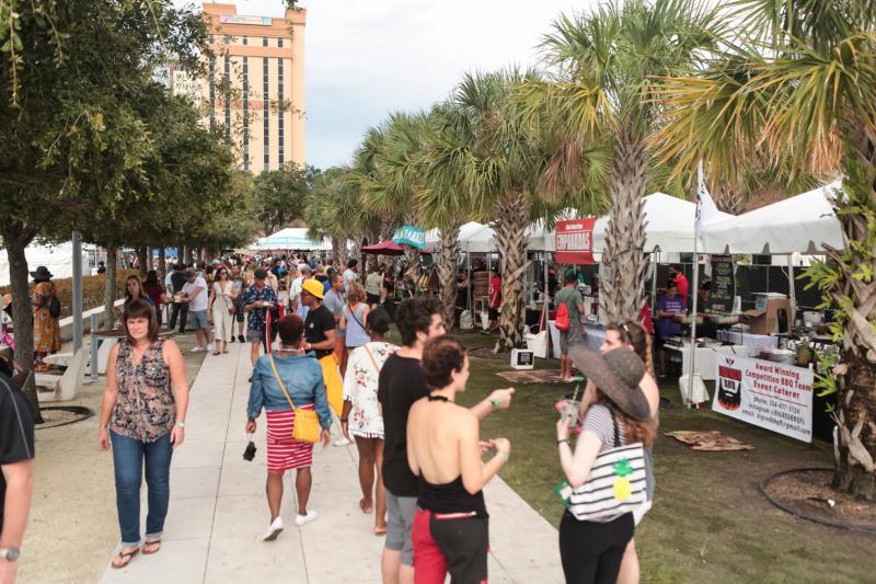 Tampa Summer of Rum 2019