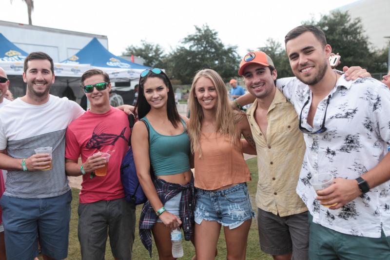 Tampa Summer of Rum Festival 2019