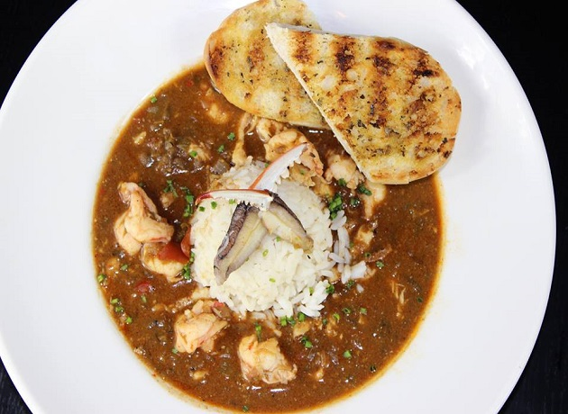 Celebrate National Gumbo Day with the Best Cajun and Creole Restaurants in Tampa Bay