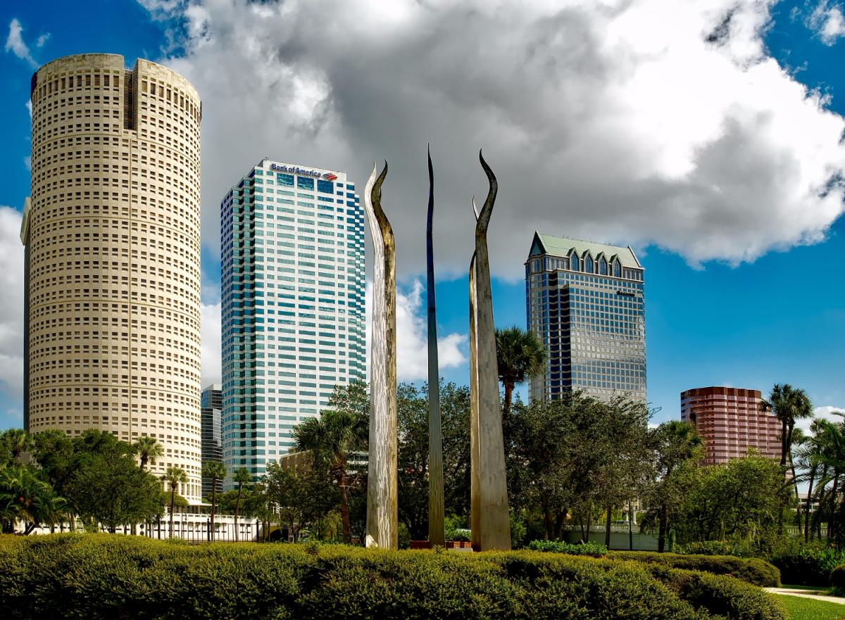 Jobs in Tampa: Where to Find Them, What the Market Looks Like Today