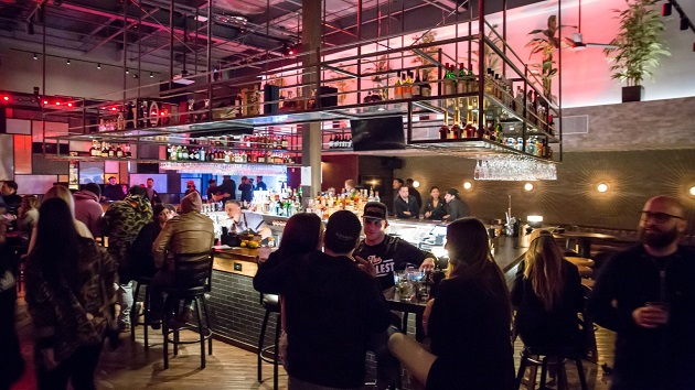 What's That Racket? It Could Be Wynwood's Best New Bar