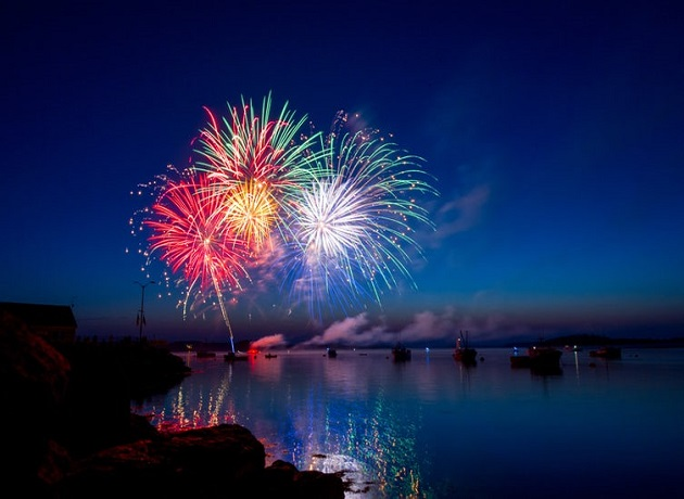 Six Spectacular New Year's Eve Events in Sarasota