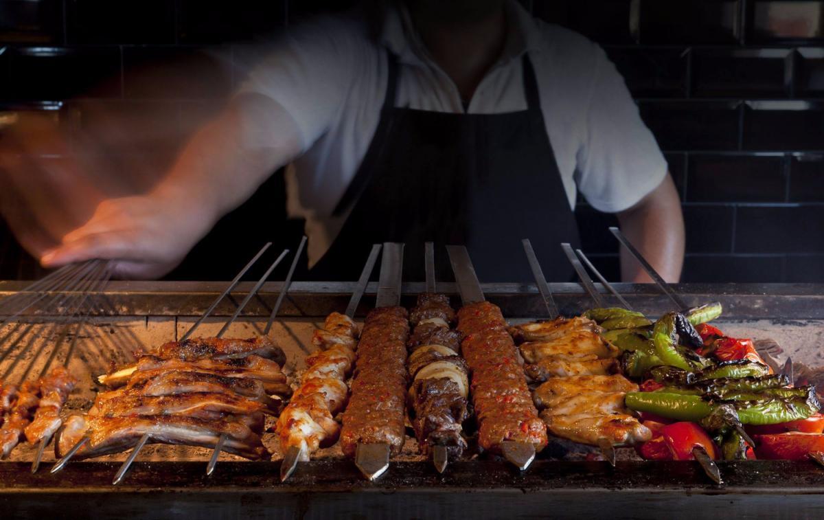 Gengiz Khan Mediterranean Grill Brings Turkish Flare to South Tampa