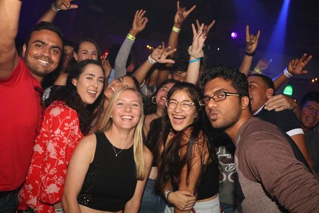 Ybor's Club Prana Celebrates 19th Anniversary in VIP Style