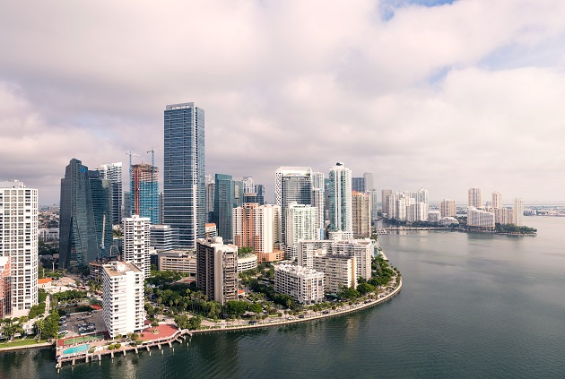 Miami Hot Spots That Are Sure to Blow You Away