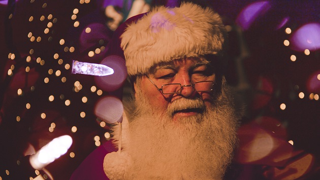 Where to See Santa Claus in Miami