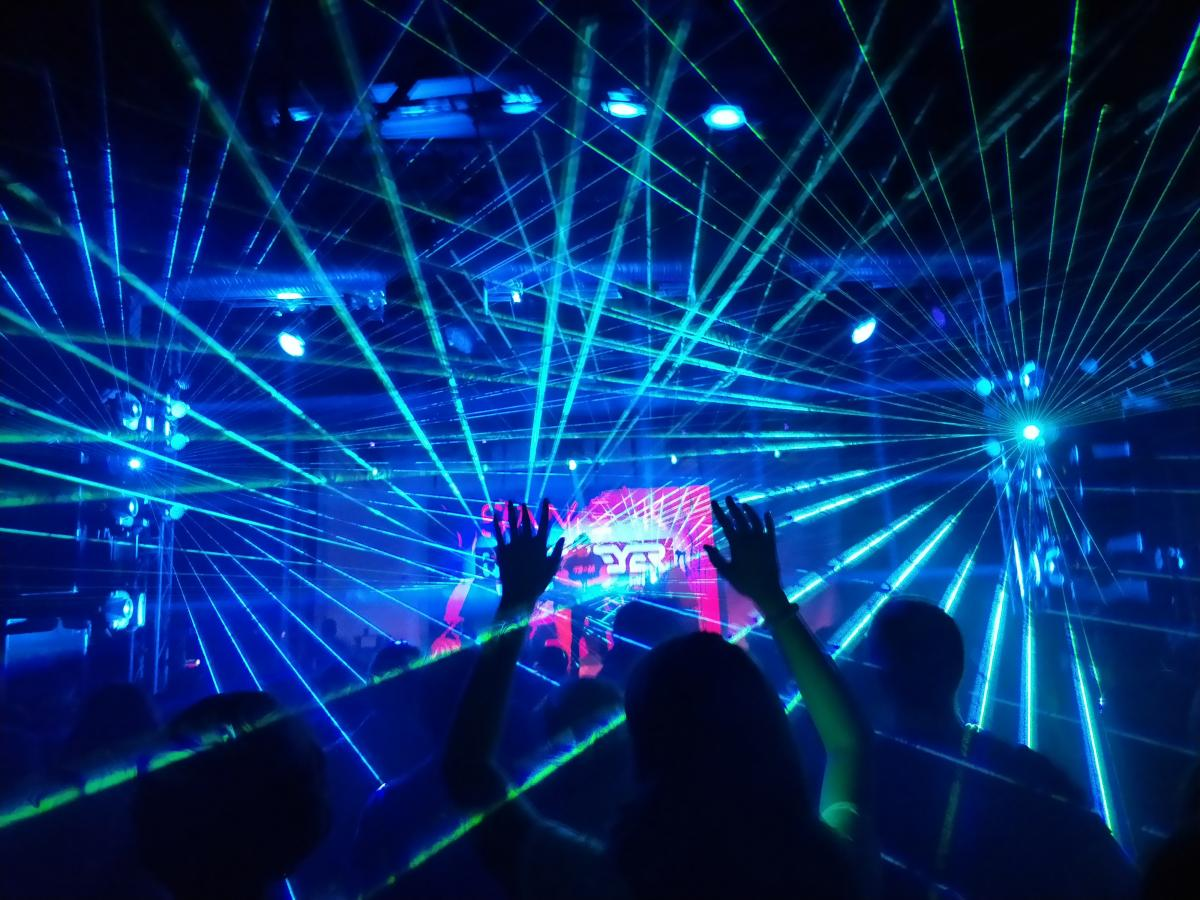 The Hottest Night Clubs in Tampa | Bars & Clubs in Tampa