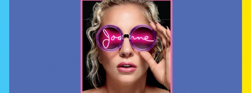 Lady Gaga Comes To Tampa's Amalie Arena Decemeber 1st