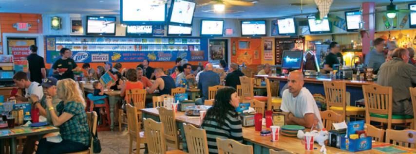 Hidden Gem Alert: Eddie's Bar & Grill in Dunedin