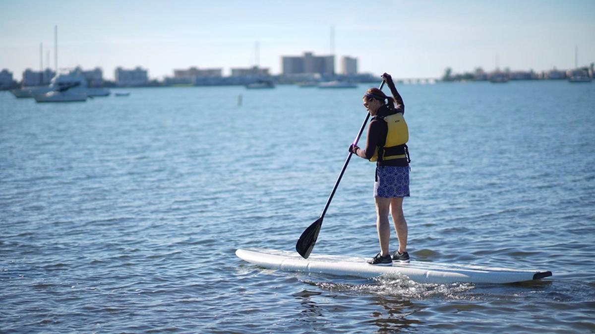 iTrekkers is the Perfect Holiday Gift to Get Outdoors in Tampa Bay