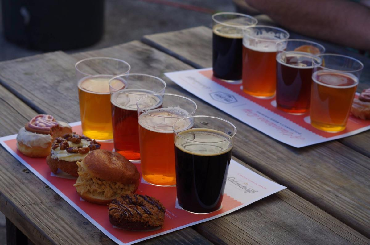 Holiday Market to Help the Homeless at Orlando Brewing