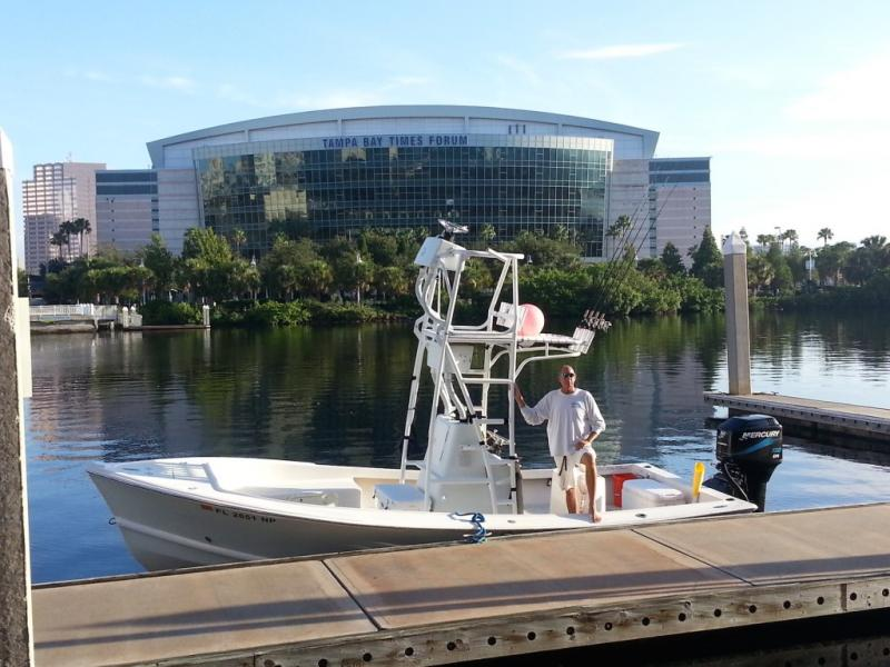 Fishing in tampa bay charters captains deep sea for Tampa deep sea fishing charters