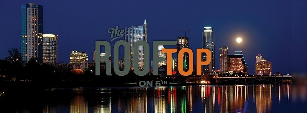 Austin's Ultimate New Year's Eve Party at the Rooftop on Sixth