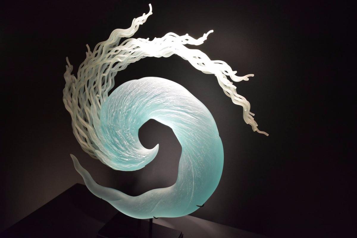 Imagine Museum Opening January 23rd: New St. Petersburg Museum To Showcase American Studio Glass