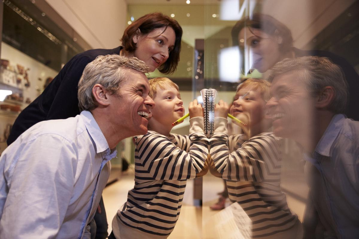 Family-Friendly Fun at Museums and More in Fort Lauderdale