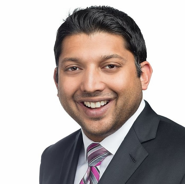 Tampa Chamber Emerging Leader Award Honoree Aakash Patel Is A Local Businessman With Political Aspirations
