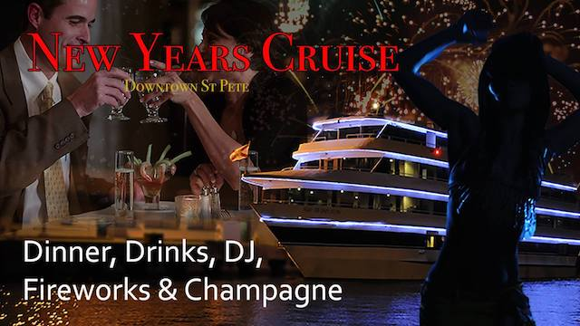 Cruise Into The New Year With Sir Winston Cruises In A Dazzling Luxury Event