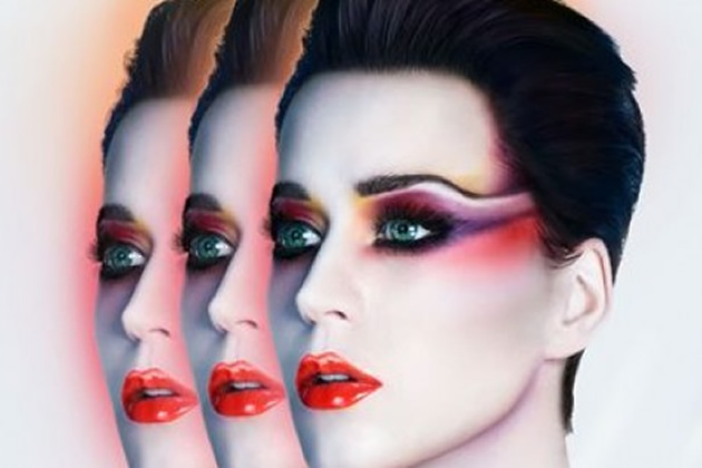 Katy Perry's Witness Tour To Roar at Amalie Arena on Friday, December 15th