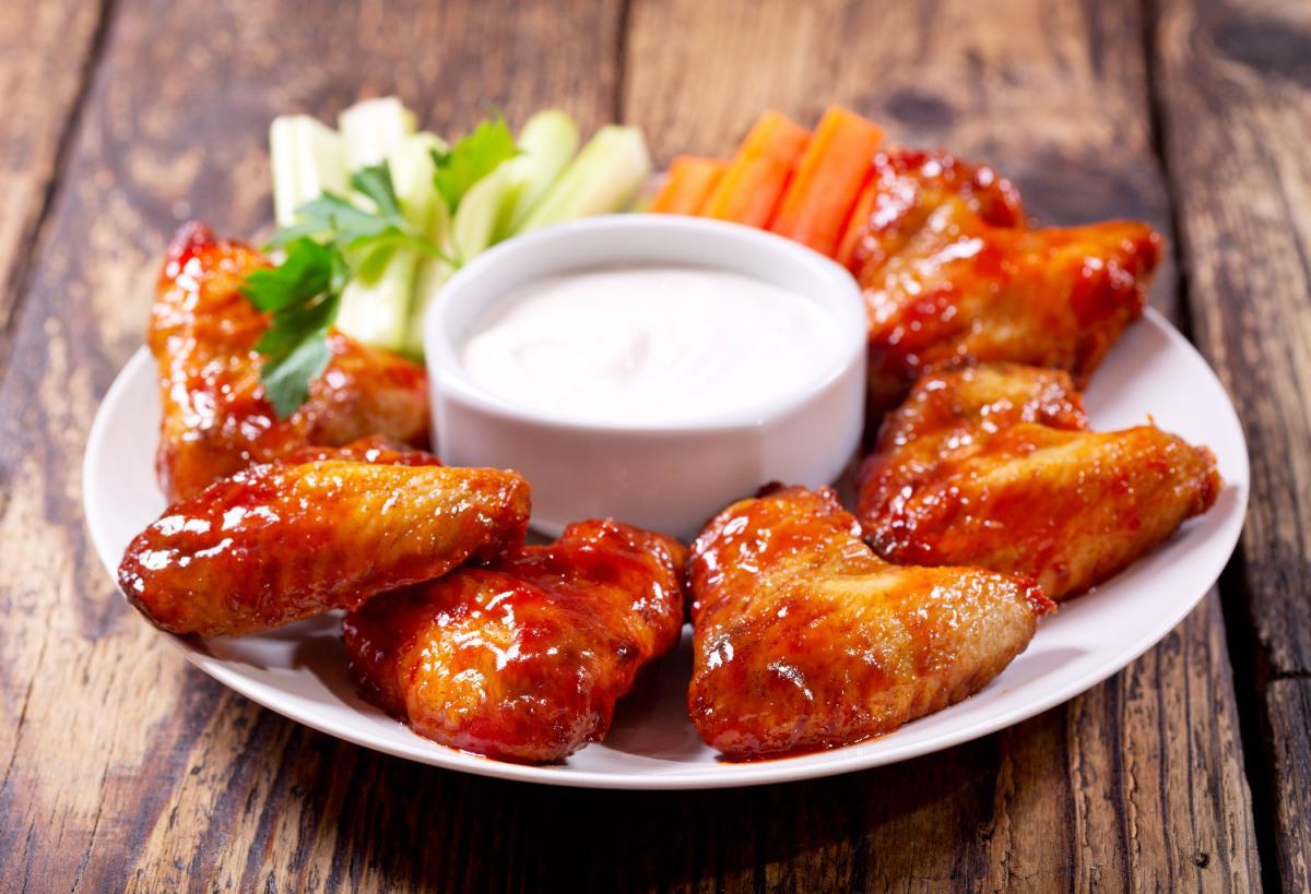 Best Chicken Wings Near Miami Beach