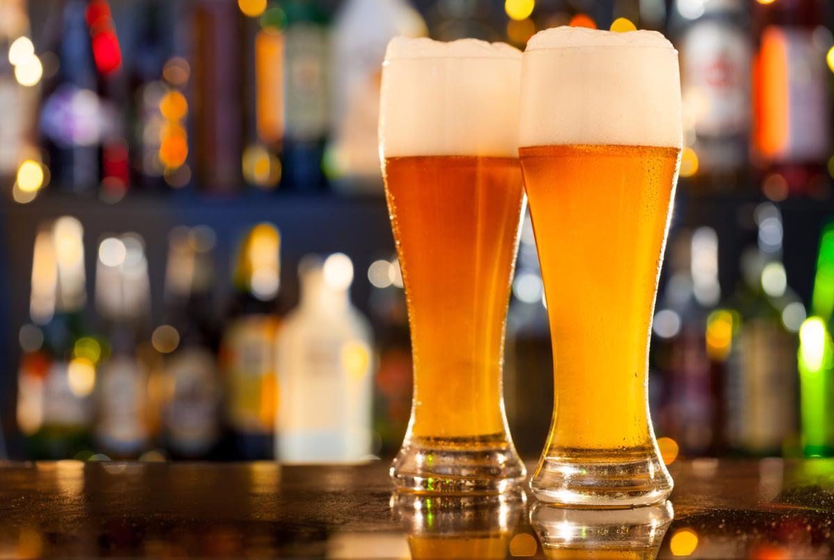 Craft Beer Bars in Daytona Beach