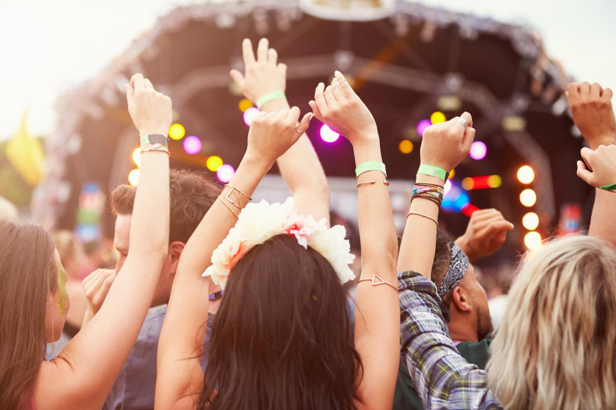 Feel the Rhythm Like Never Before at South Florida's Best Music Festivals