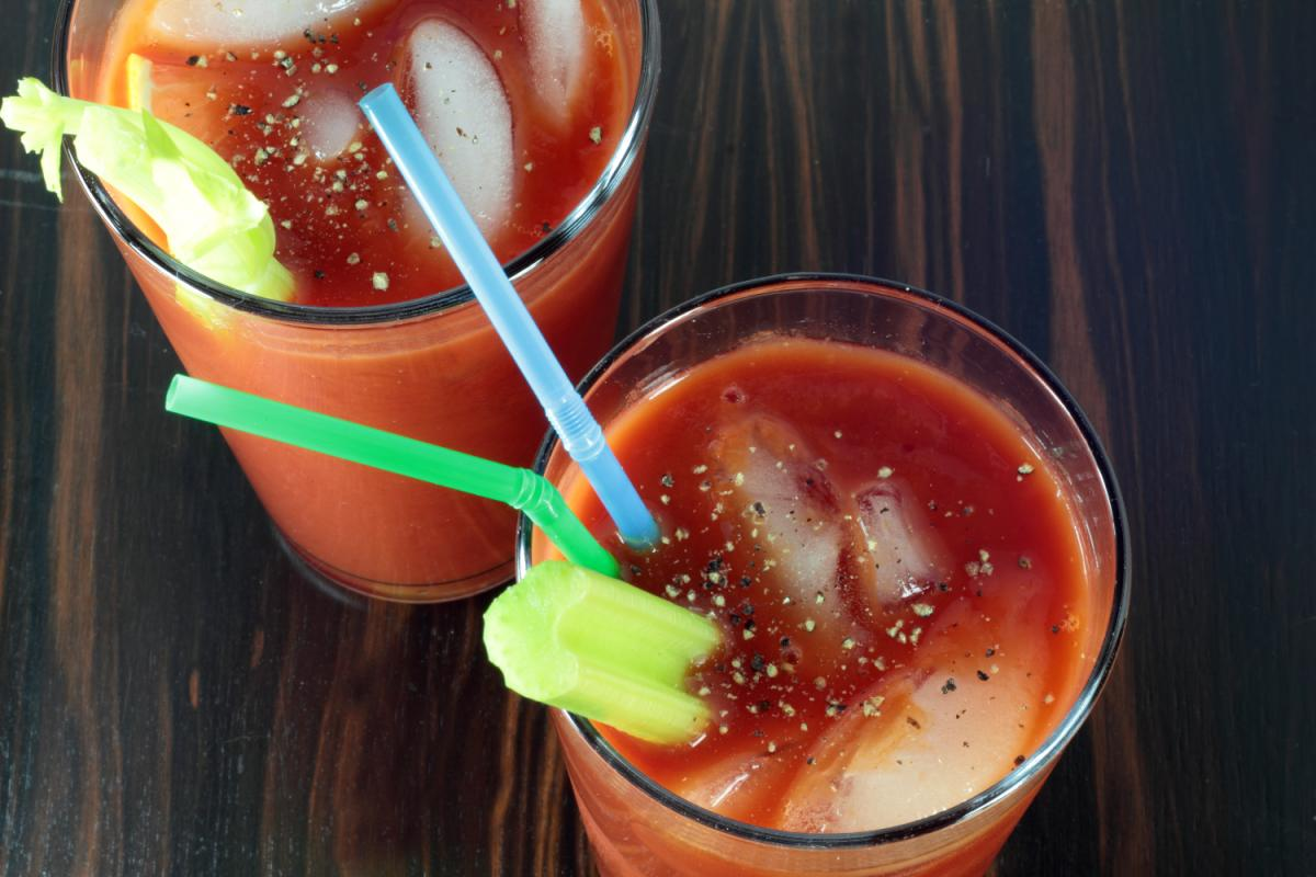 Where to Get the Best Bloody Marys in Sarasota