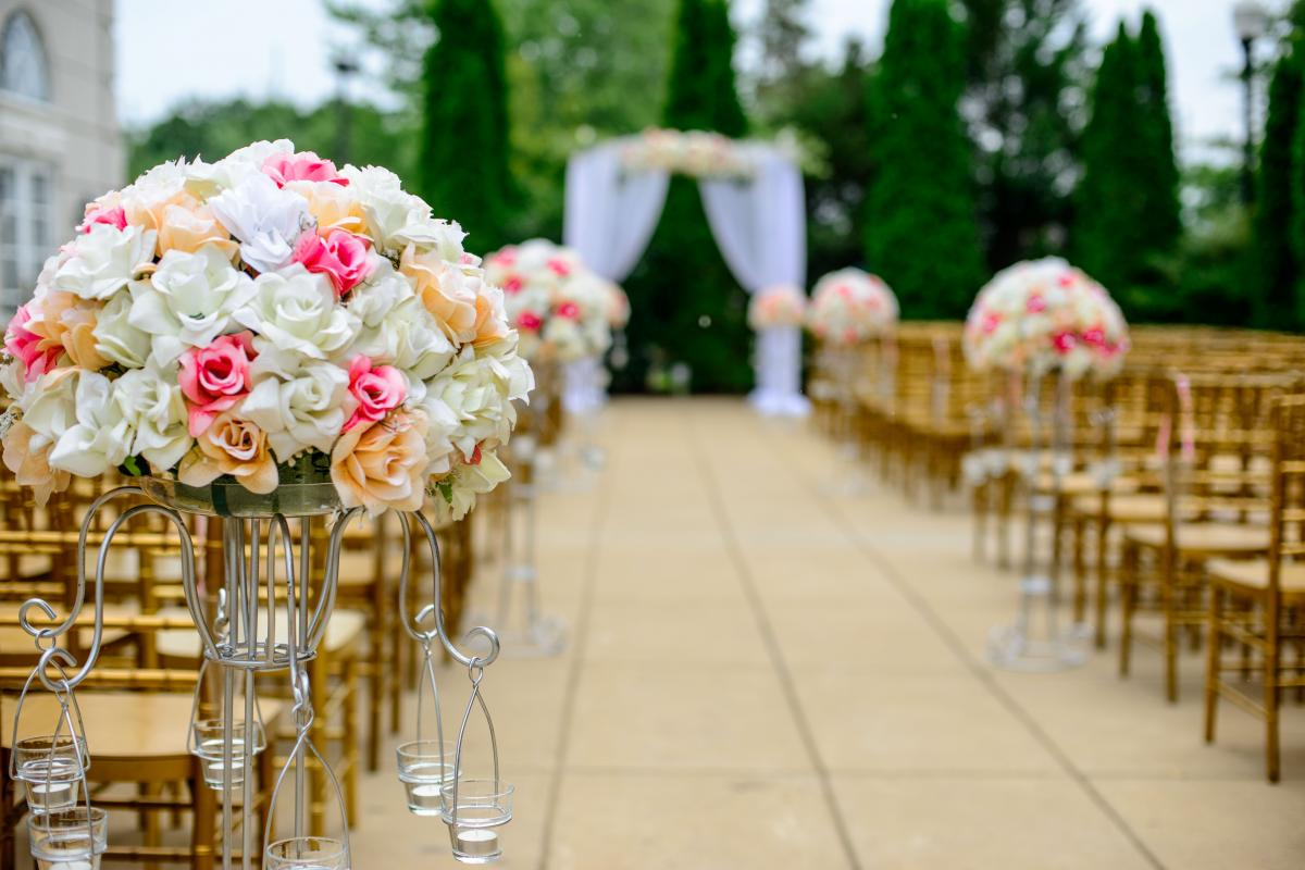 Best Wedding Venues In Orlando