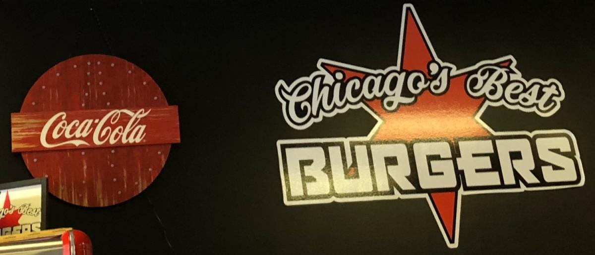 Chicago's Best Burgers Brings Brandon Big Eats