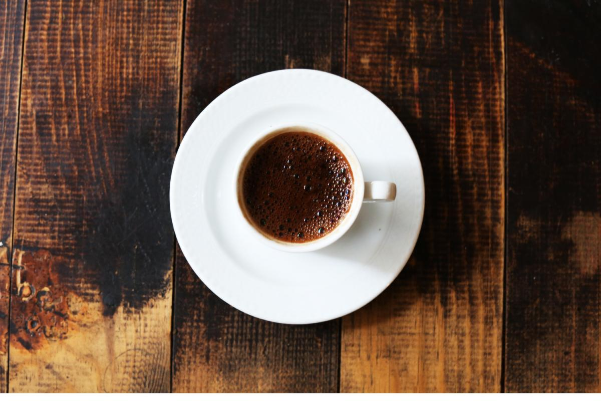 Wake Up and Energize With Miami's Best Cuban Coffee