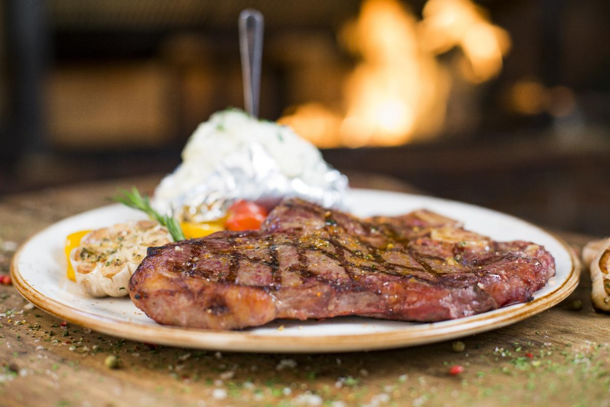 Fort Lauderdale's Best Steakhouses Serve the Prime Cuts You Crave
