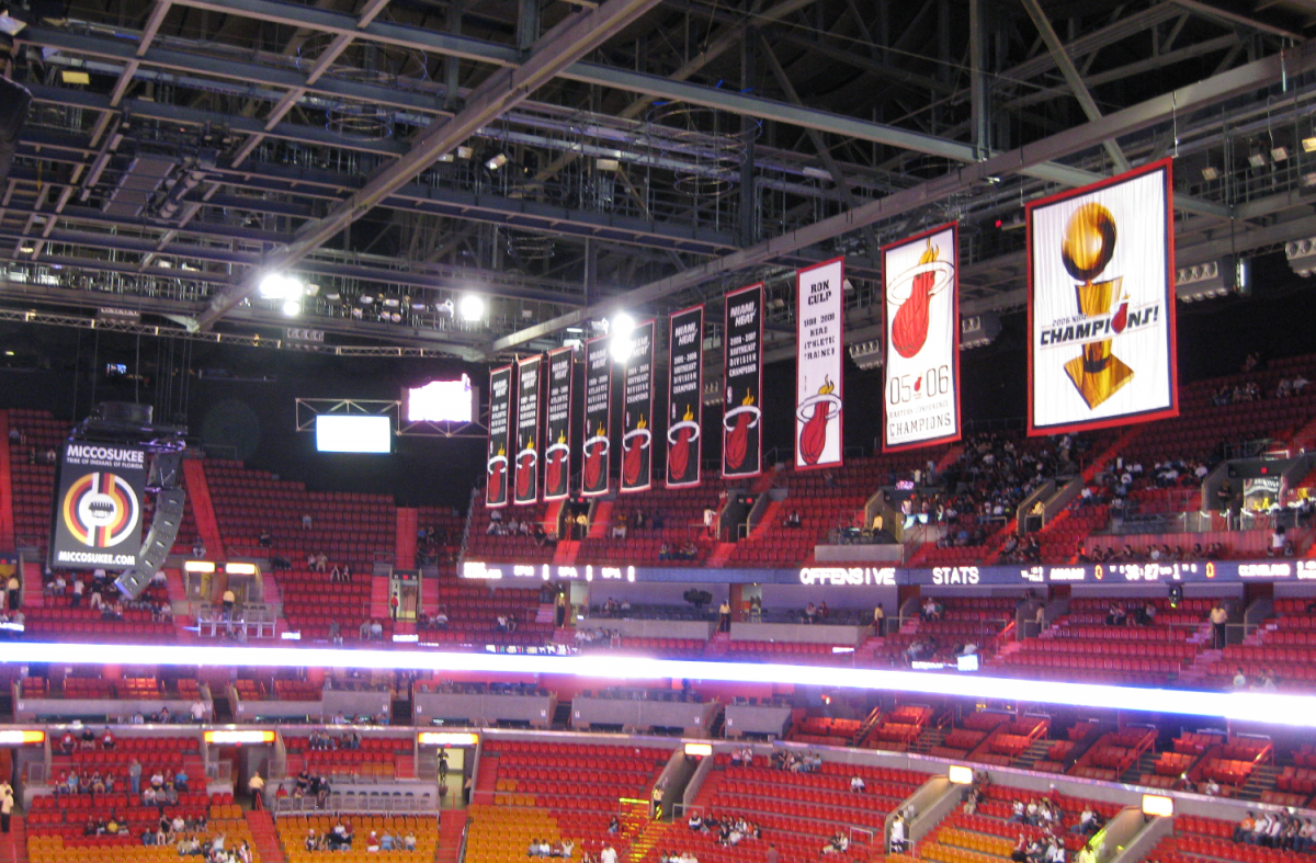 Miami Sports Weekly Rundown with David Baumann: The State of Miami Sports in 2018