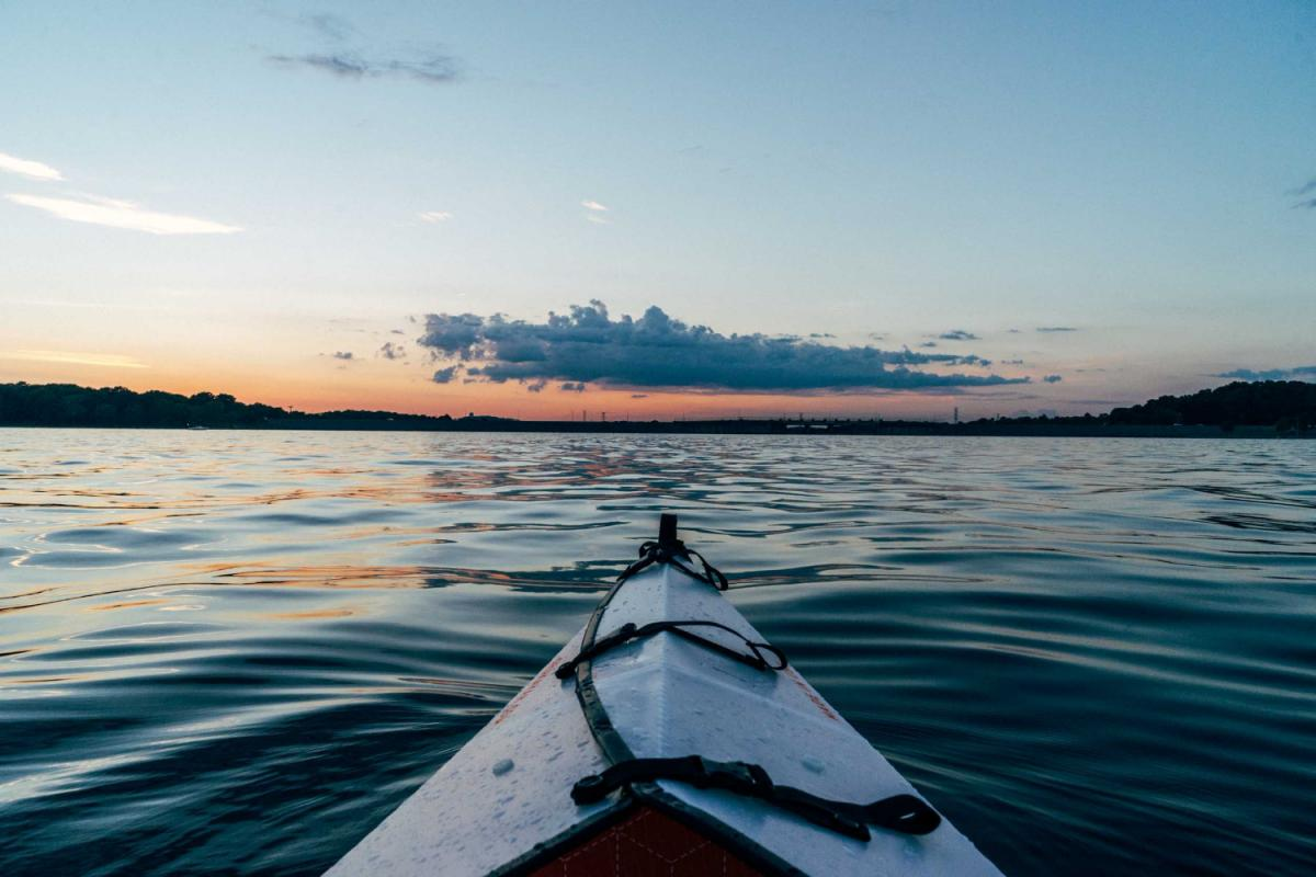 See Some Sights While Exercising at the Six Most Scenic Places to Go Kayaking and Paddleboarding in Miami