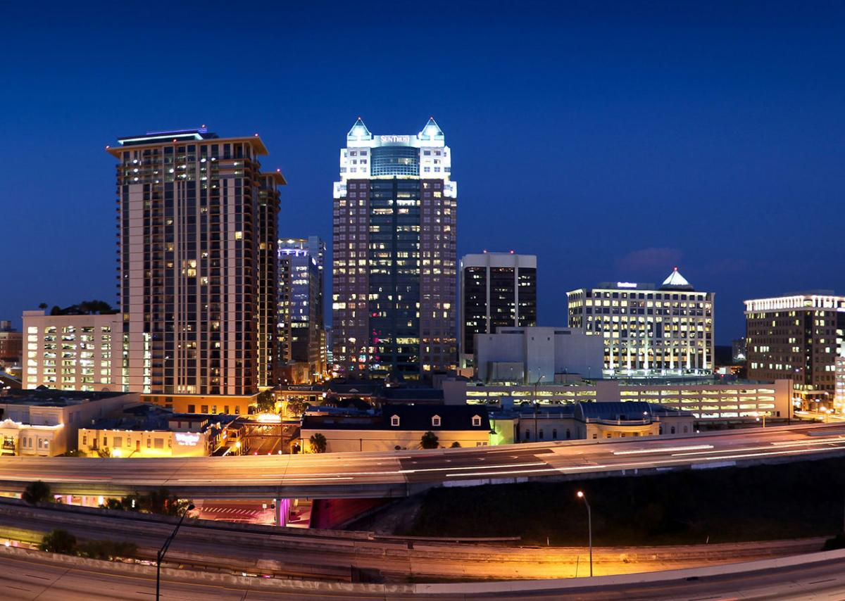 Orlando Comes In Second To Vegas As Most Sinful City In The U.S.