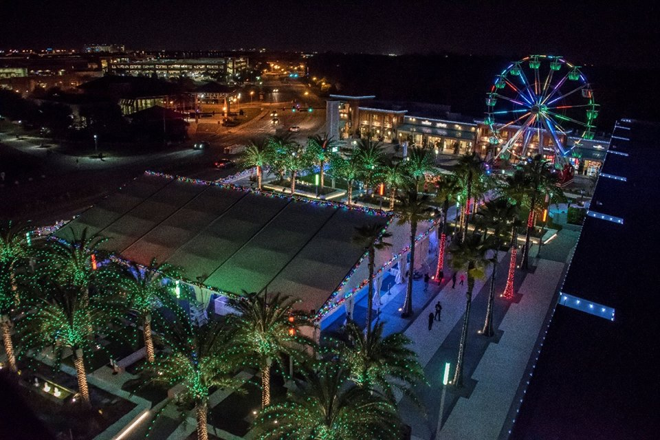 Light Up UCF - Family Friendly Christmas Events In Orlando