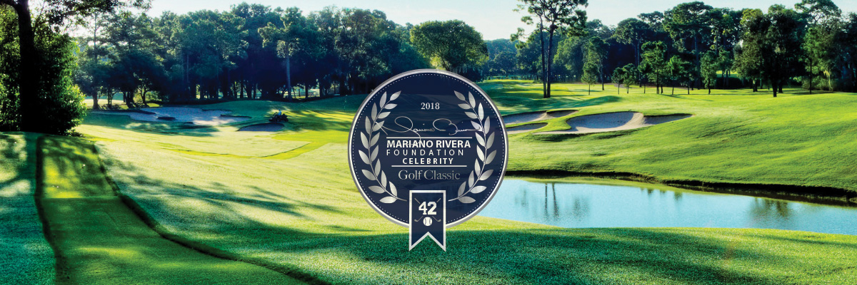 Former New York Yankees Great Mariano Rivera Hosting Inaugural Golf Classic, All Proceeds Going to Hurricane Maria Relief