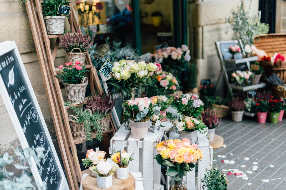 The Best Flower Shops in Sarasota
