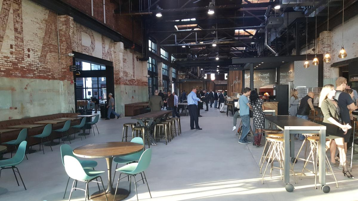 Heights Public Market at Armature Works Will Change Tampa's Culinary Culture