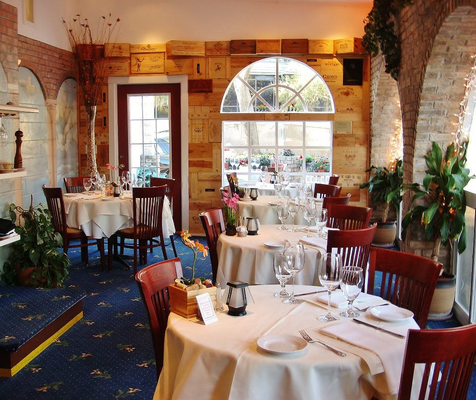 Daytona's Most Romantic Restaurants