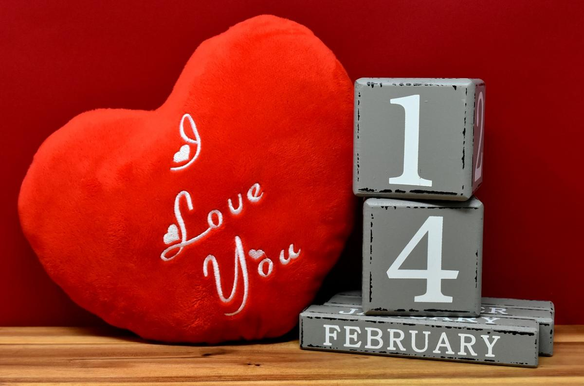 Valentine's Day Events in Fort Lauderdale