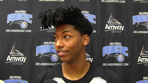 Elfrid Payton's Departure Signifies the Start of a New Orlando Magic Era