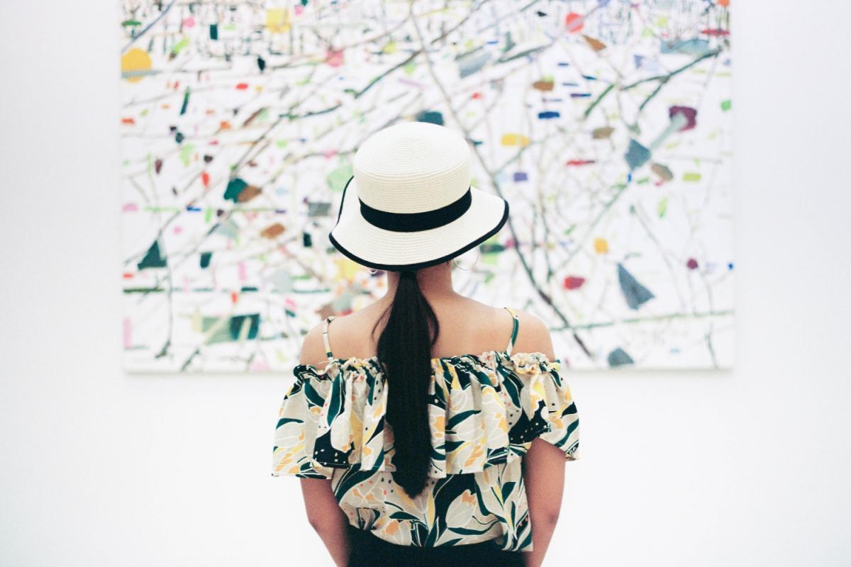 The Ringling Museum of Art in Sarasota