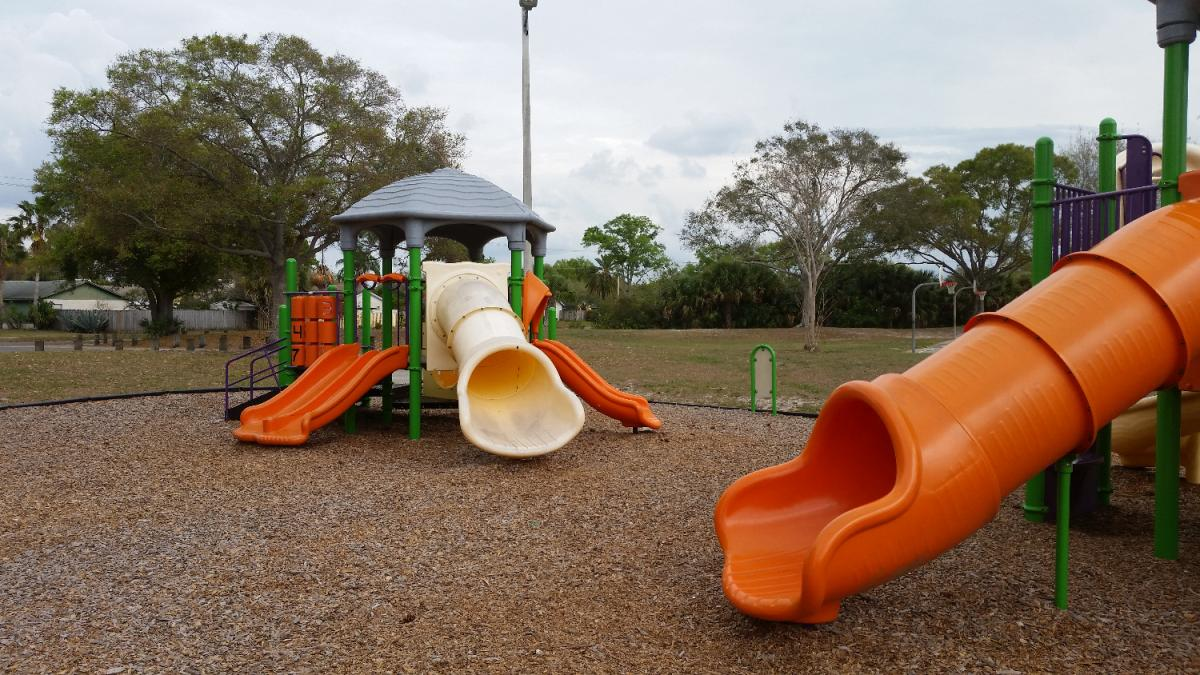 Parks with Playgrounds in Tampa | Outdoor Activities for the Family
