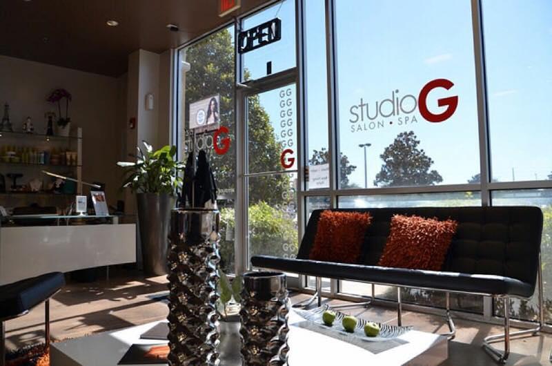 Studio G Salon & Spa Provides Award Winning Services To Orlando