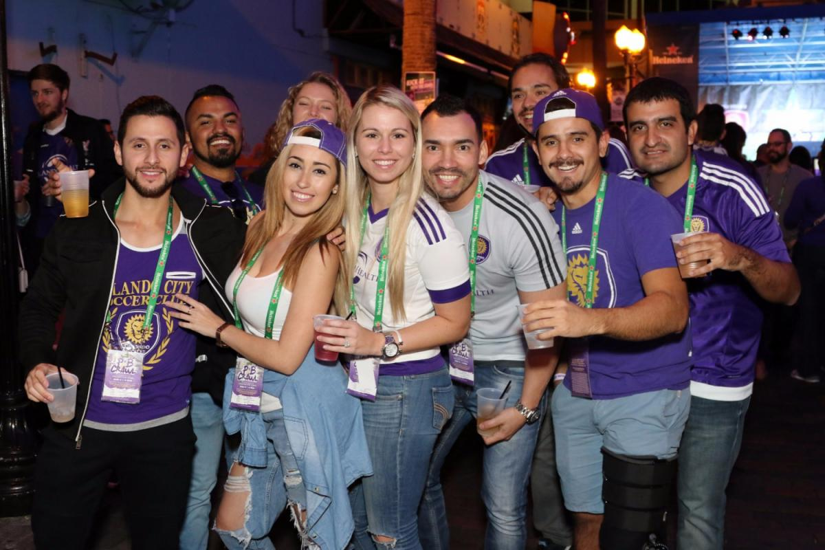 Kick Off 2018 Orlando City Soccer Season With The Purple Pride 5k And Pub Crawl