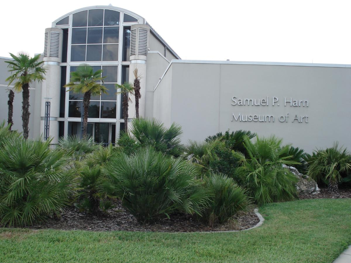 Museums in Gainesville