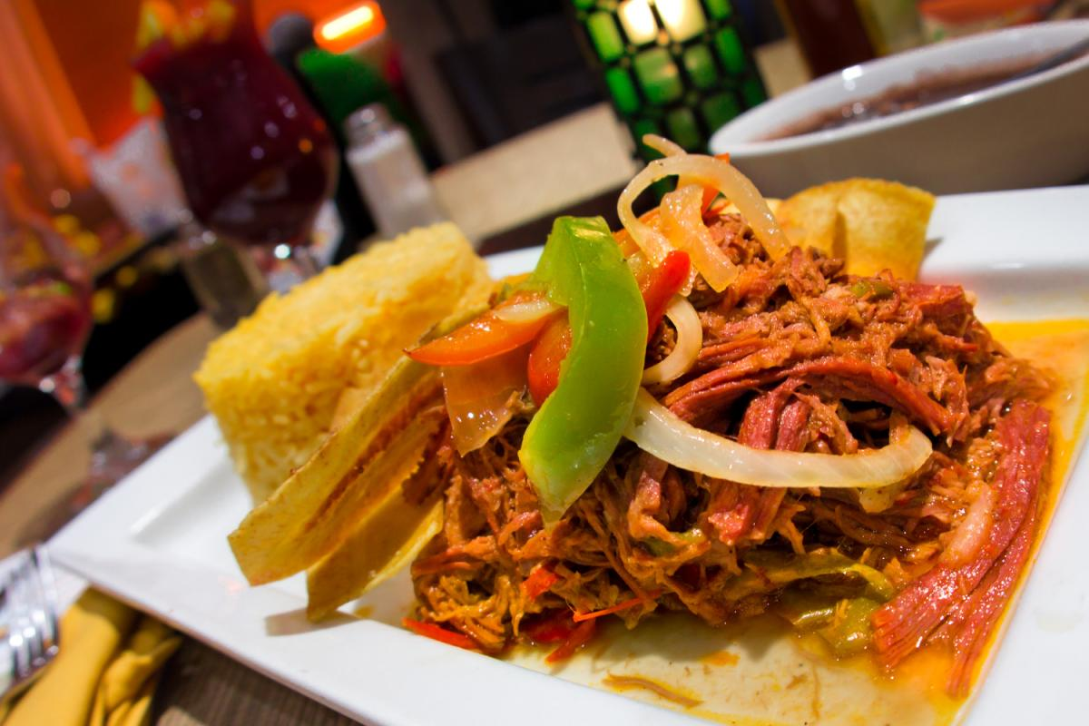 The Best Eats in Little Havana